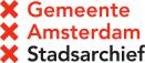 Logo stadsarchief Amsterdam